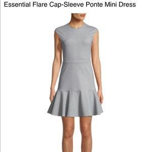 Light grey dress brand new